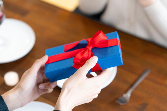 意外性のあるものや実用性が高いものがプレゼントにおすすめ