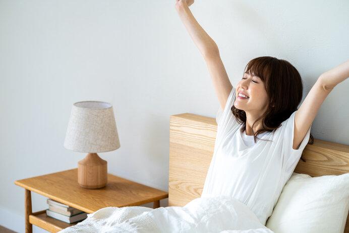 風邪対策として大事なのは睡眠時間を確保すること