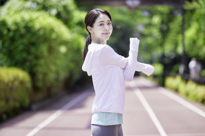 ほどよい運動を継続して免疫力をアップしよう