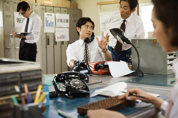 高度経済成長期は仕事環境が厳しく離職率が高いという事実
