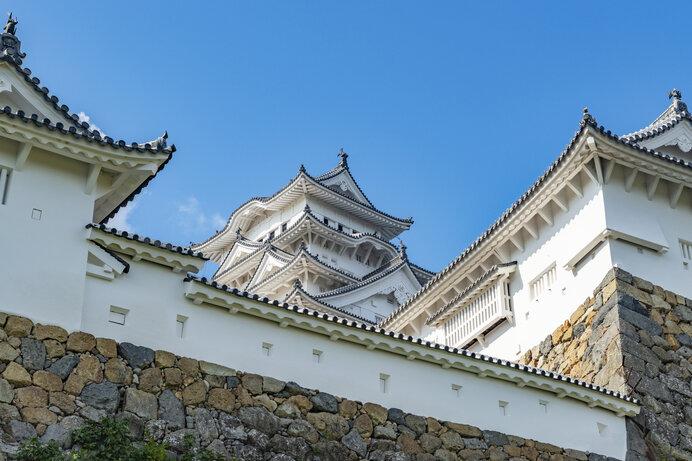 姫路城は歴史的人物が城主になったことがあります