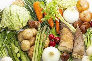 春野菜といえば何を思い浮かべますか?