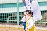 【5月】保育園に通う子供の服装で押さえるべきポイント