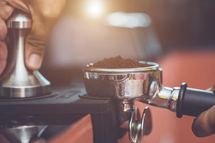 コーヒーの旨味をぎゅっと凝縮した、贅沢な飲みもの