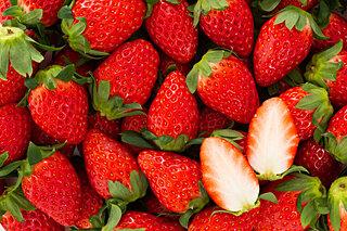 【見た目の可愛さに思わずキュン♪】旬の果物『いちご』を使った絶品スイーツレシピ