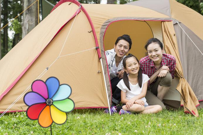 キャンプを楽しむためにはマナーを知っておく必要があります