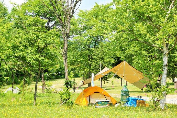 マナーのいい人が集まるキャンプ場を選びましょう