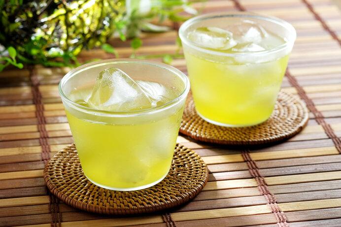 新茶の美味しさを手軽に味わうために!