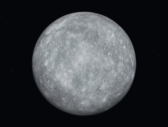 月ではありません