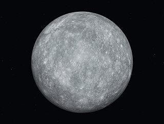 水星ってどんな惑星?5月17日は水星さがしの大チャンス♪下旬には金星と大接近!