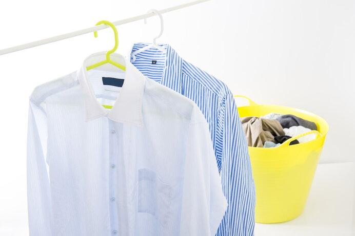 梅雨時の洗濯物を早く乾かすコツ