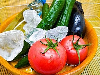夏野菜フル活用で元気100倍!旬の超・簡単料理