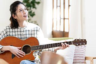 6月6日は楽器の日!お家時間を活かして楽器を始めてみませんか?