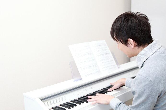教材が豊富でエントリーモデルの多い楽器を選びましょう