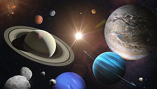 宇宙旅行を妄想しよう♪あの星のおすすめ観光スポット〜ガス・氷の惑星編〜