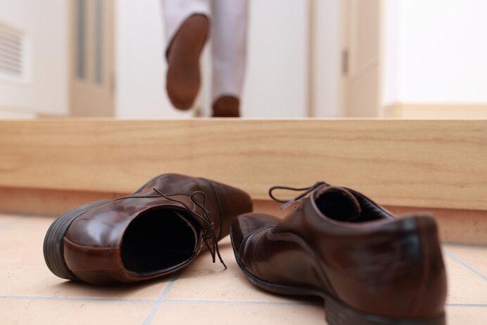 夏のシューズまわりの悩み「足の蒸れ」対策