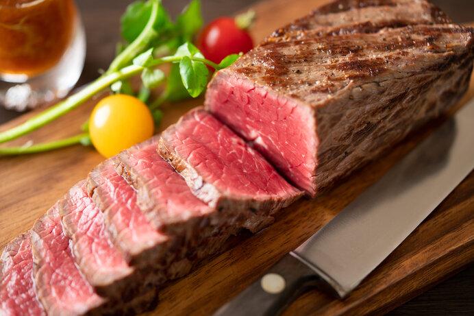がっつりお肉を食べたい方におすすめ。