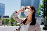 紫外線対策にマスクは使える?有効性や選び方のポイントを解説