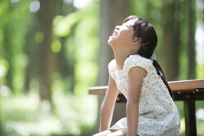 子供こそ紫外線対策が必須!怠るリスクや日焼け止めの選び方