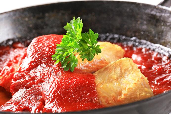 トマトに含まれるリコピンは血流を改善する働きがあると言われています。