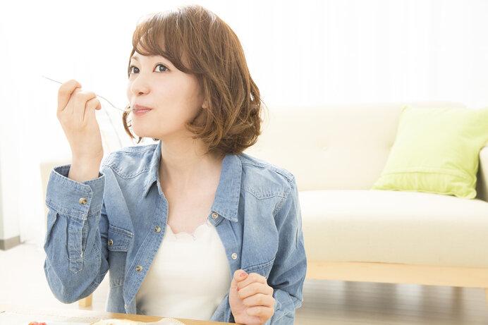 美味しいものを食べる時間はまさに至福のひととき。