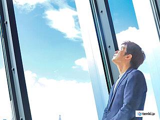 「おかえりモネ」気象考証の斉田季実治さんから気象予報士を目指す方へ「いのちを守る情報を発信する仕事」