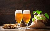 「エール」と「ラガー」の違いとは?ビールの多彩な種類を知って、好みの味を楽しもう