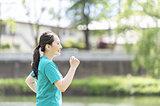 夏はファストウォーキングがおすすめ!暑さに注意しながら運動しよう