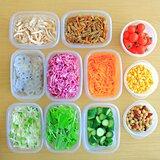 猛暑予想の8月!食中毒に気を付けてスピード簡単レシピ
