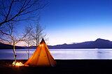 今こそ〈お出かけリスト〉を作ろう♪自然を満喫!北海道のキャンプ場〜道央・道南編〜