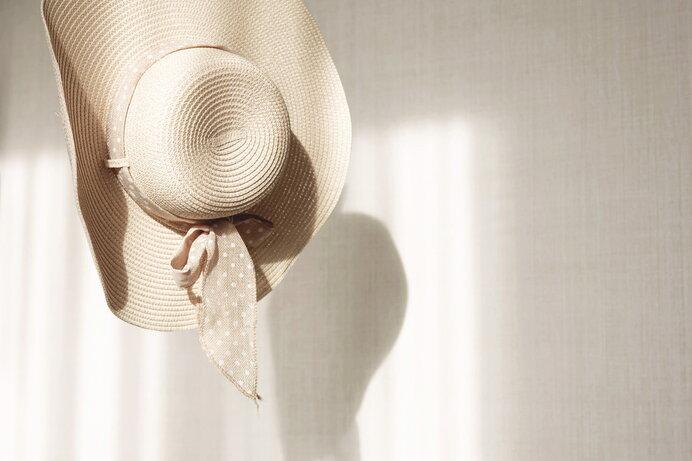 そもそも帽子は紫外線対策になる?
