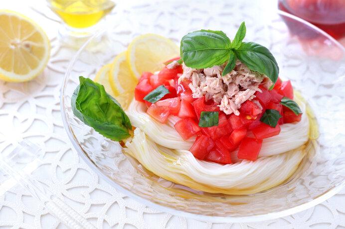 映えて美味しいイタリアン系メニュー。