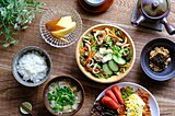 食欲の秋到来!胃袋を満たす簡単レシピで「食」を楽しもう