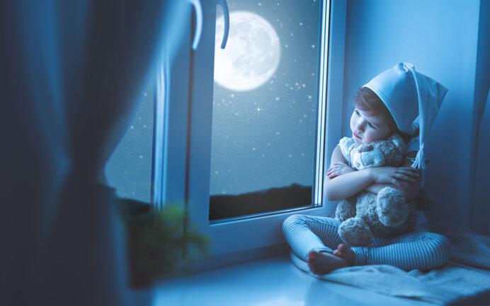 夜空を見上げて、未知の世界へ、思考の探索もいいかもしれませんね