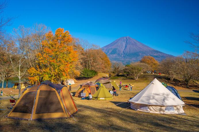 用途に適した価格帯のテントを選ぼう