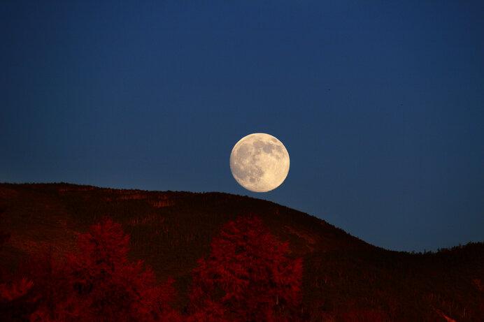 「十五夜」「中秋の名月」が、いつも満月とは限らないのはなぜ?