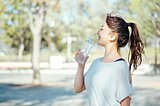 スポーツの秋到来!ランナー必見 運動に良い時間帯や食事法とは?