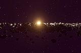 太陽系形成の謎と秘密がそこに?アステロイドベルトとは【地球の兄弟星たち・外惑星編】