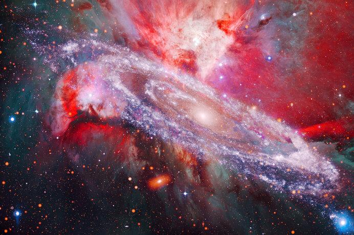 太陽系の草創期、星々の覇権争いがアステロイドベルトを作った?