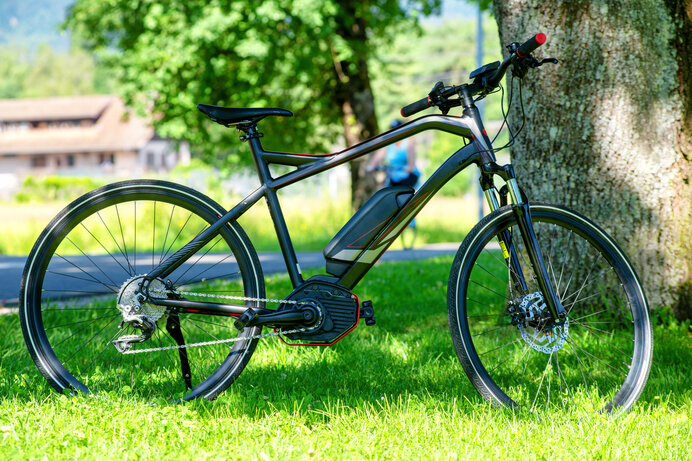 e-bikeなら体力がない人でも楽しめます
