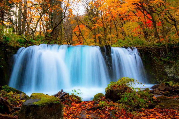 逢いたい東北の紅葉!絶景を楽しむ紅葉名所【青森・秋田・山形】