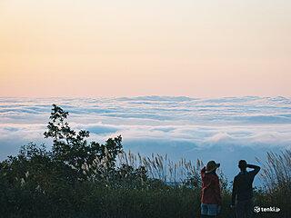 この秋は雲海と紅葉を狙え! 登山アプリを活用した秋山登山の楽しみ方を気象予報士が徹底解説
