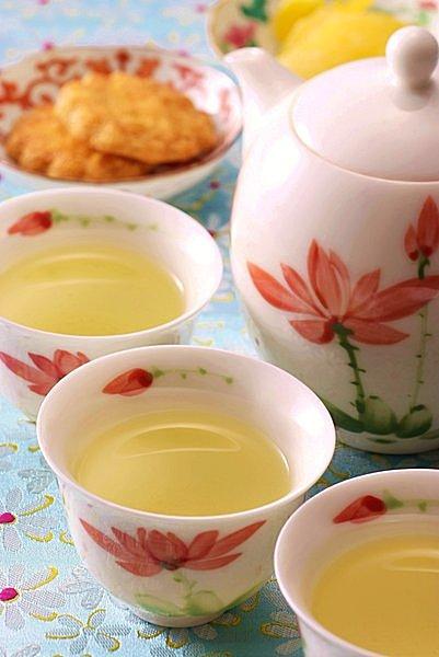 奥深い中国茶の世界──神秘に包まれた魅惑の逸品「オリエンタルビューティー」