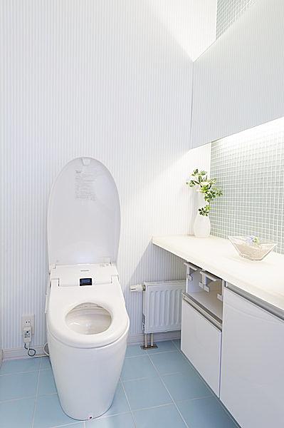 日本のトイレは世界最先端!外国...