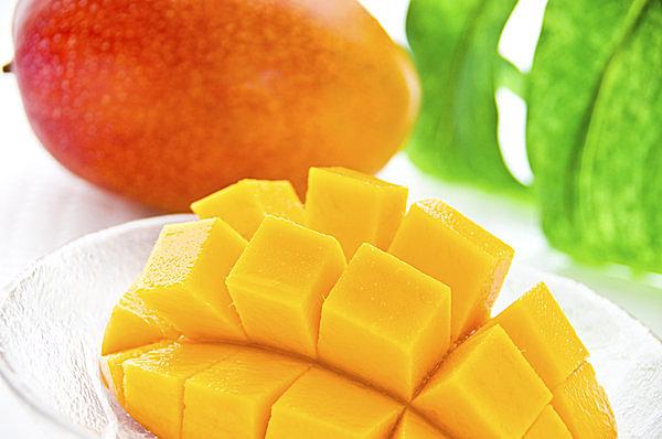 マンゴー・フリークが続出中? 美味しすぎる南国フルーツはヘルシー&美肌効果あり!