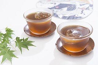 熱中症予防にも◎。夏に飲むべき飲料は、やっぱりカフェイン・カロリーゼロの「麦茶」!