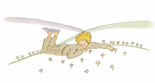 6月29日「星の王子様」の生みの親サン=テグジュペリ生誕115年