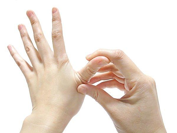 手は人体の縮小版。「指ヨガ」で、蒸し暑い夏のストレスを、全身丸ごと ...