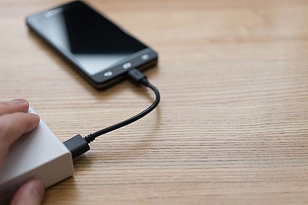 充電もままならない災害時は、かけたい番号もわからなくなってしまう可能性が