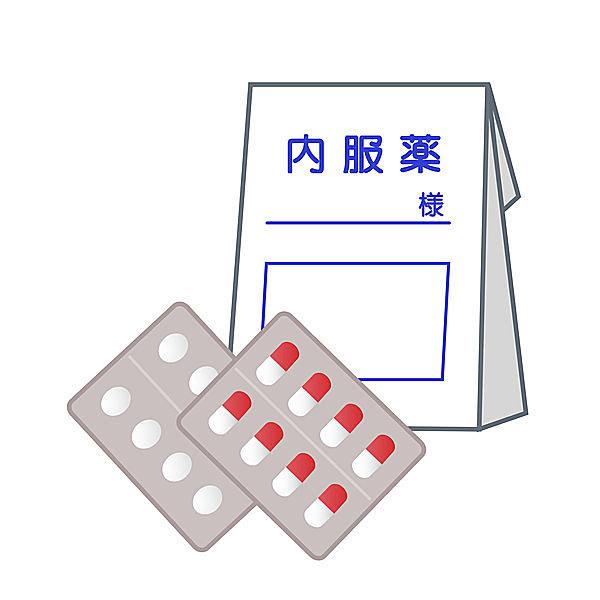 処方薬を常用している人はいざというときに備え、しっかりと対策を